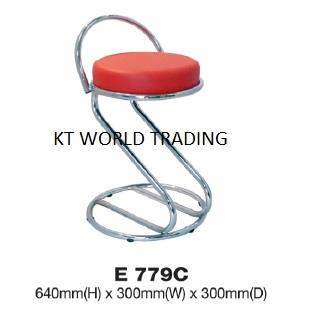 Bar Stool | Stool Chair | Office Furniture Malaysia Model : KT-E779C