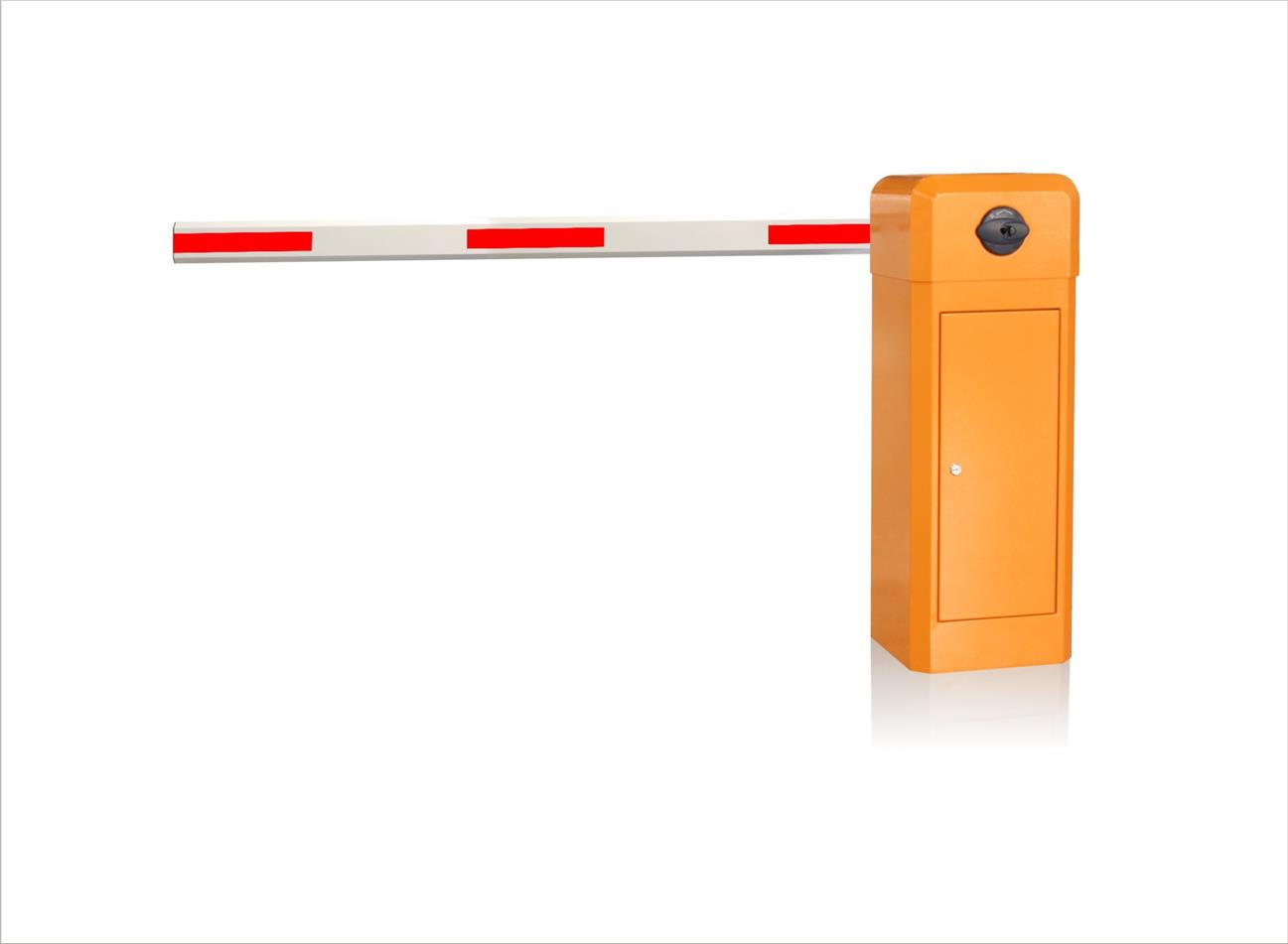 Barrier Gate System,4.5m Arm