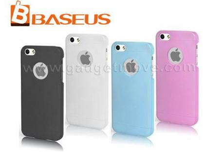 Baseus Silker Shell Talk Series For Apple IPHONE 5 Case Back Cover SGP