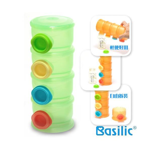 Basilic: Milk Powder Dispenser - Funnel Shape