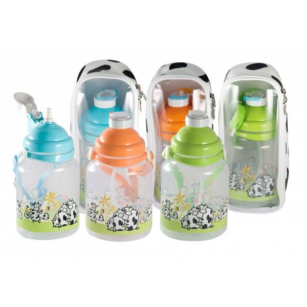 Basilic: PP Water Bottle 800ml - 1pc