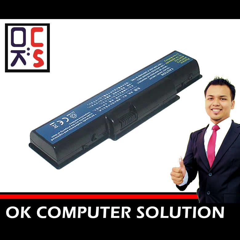 New Battery Acer Aspire 4715Z Bateri