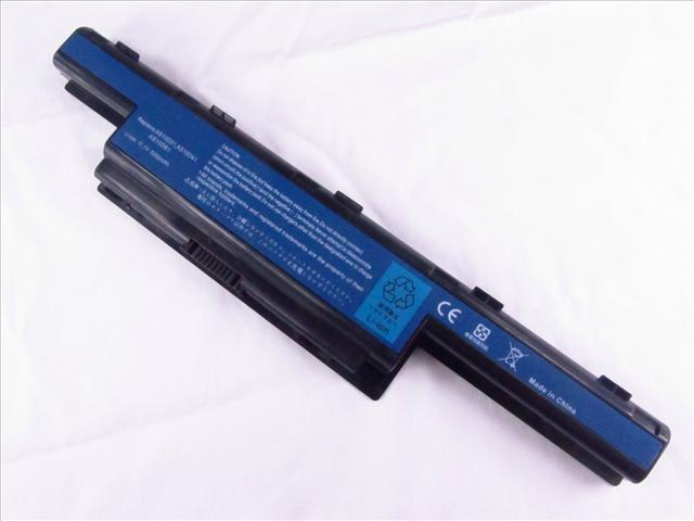 BATTERY ACER ASPIRE 4738ZG