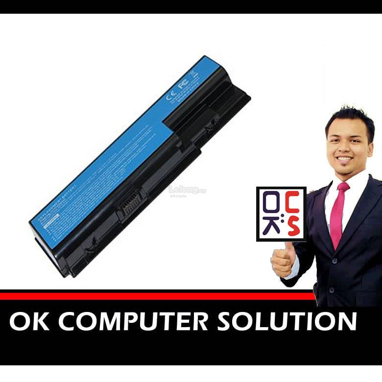 New Battery Acer Aspire 5920 Bateri