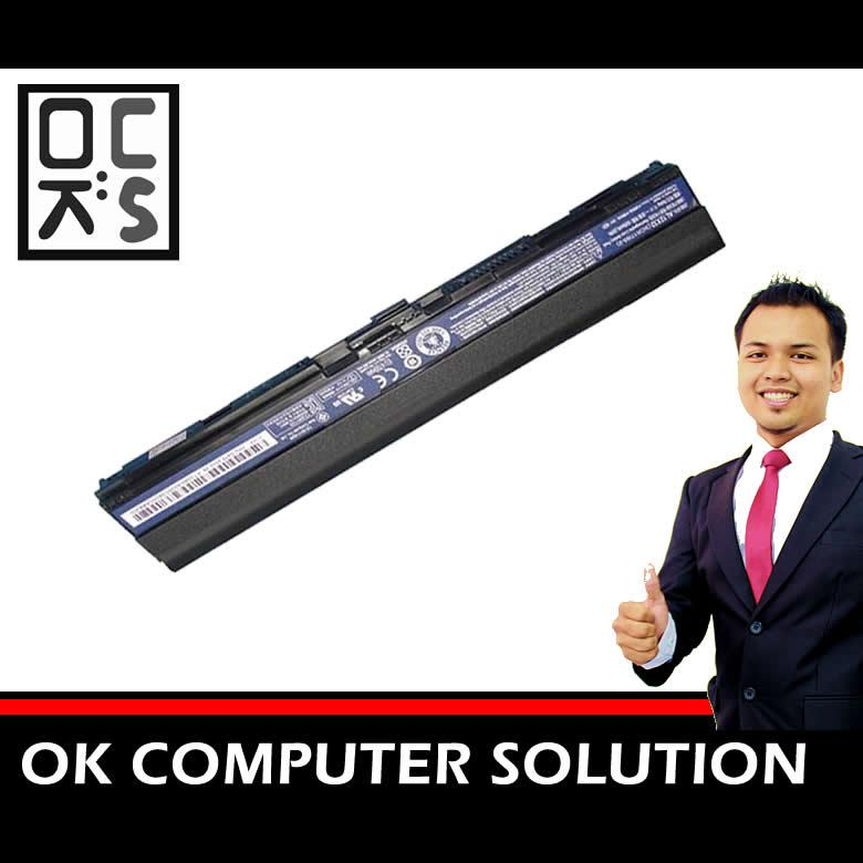 New Battery Acer Aspire One A0756 Bateri