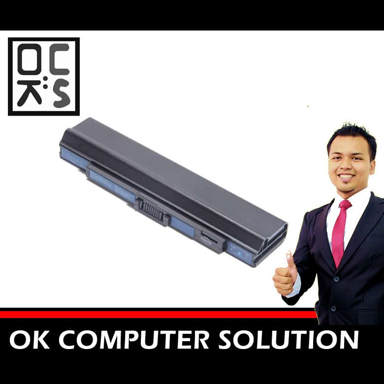 New Battery Acer Aspire One ZG8 Bateri