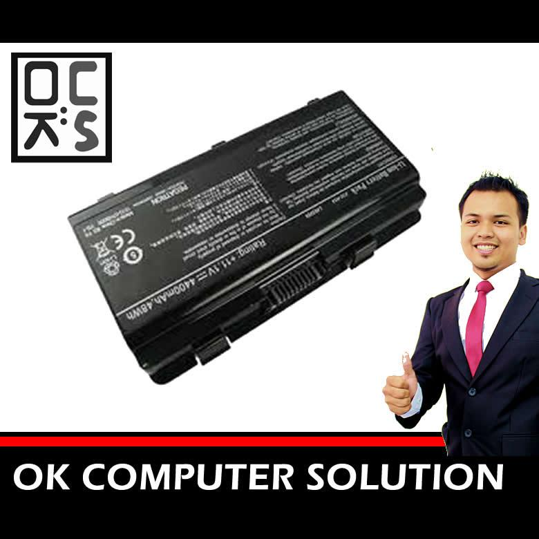 New Battery Asus  A350 Bateri