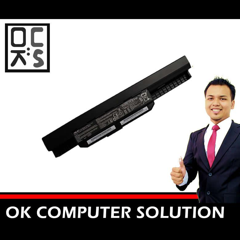 New Battery Asus A43SV Bateri