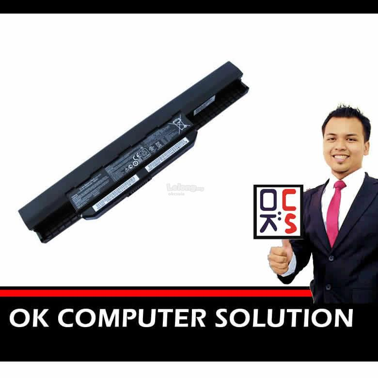 New Battery Asus A53BY Bateri