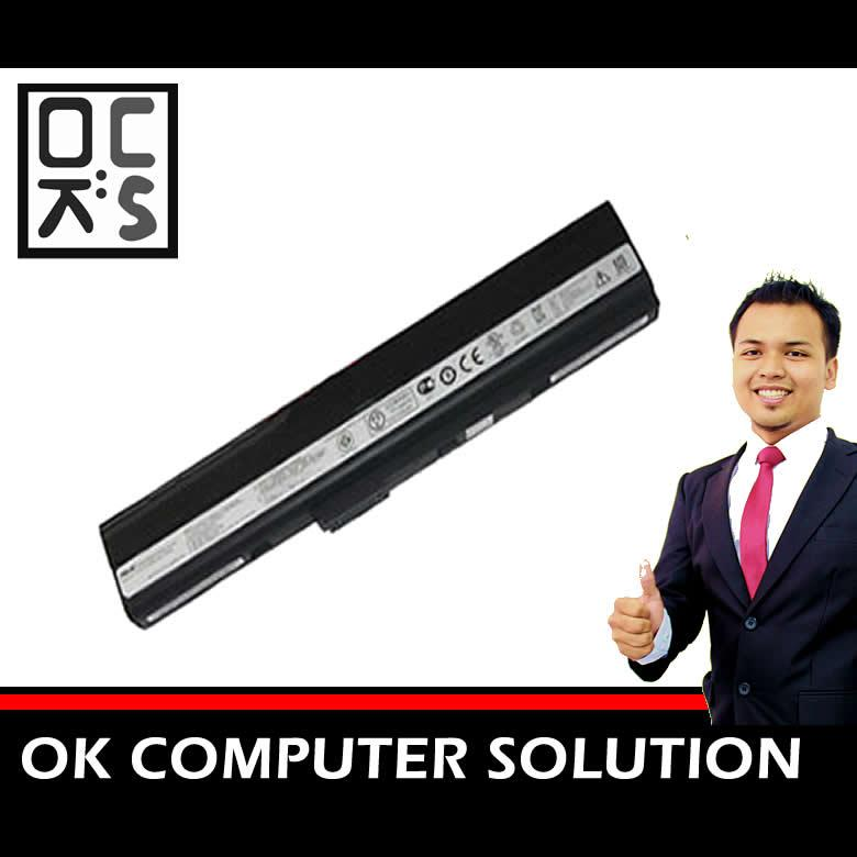 New Battery Asus K42J Bateri