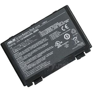 Battery Asus K50AB