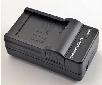 Battery Charger NB-4L for Canon IXUS