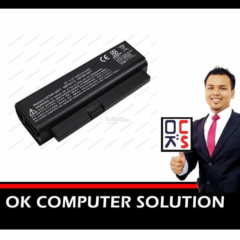 New Battery Compaq CQ40 Bateri