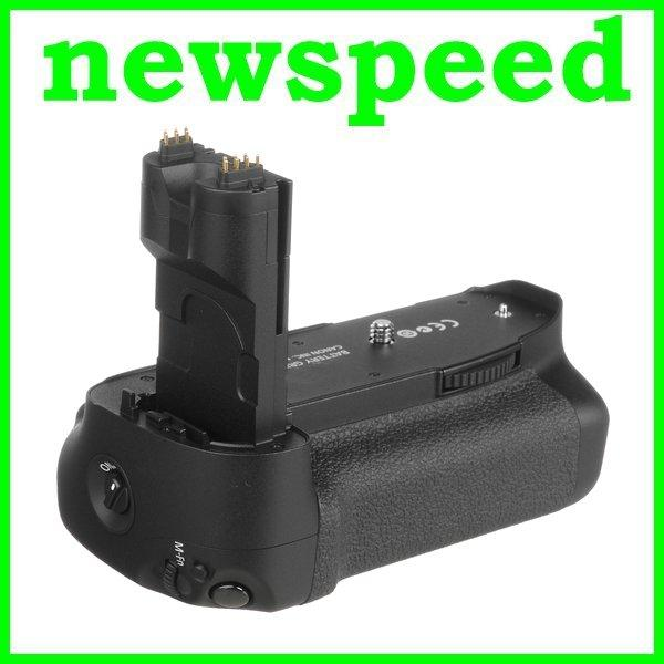 Battery Grip for Canon EOS 6D DSLR Camera BG-E13 New