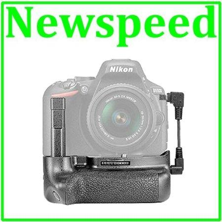 Battery Grip for Nikon D5500 Digital DSLR Camera New