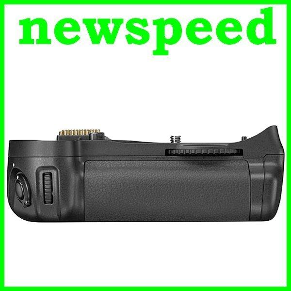 Battery Grip for Nikon D610 D600 Digital DSLR Camera MB-D14 New