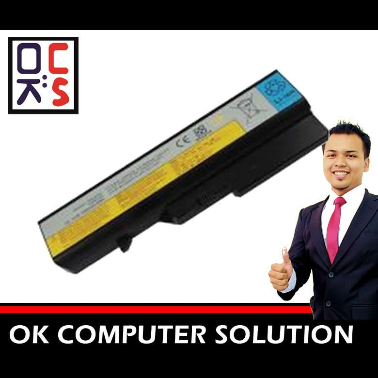 New Battery Lenovo G405 Bateri