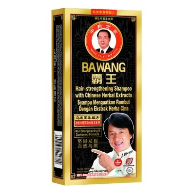 BAWANG Hair Strengthening Shampoo 400ml