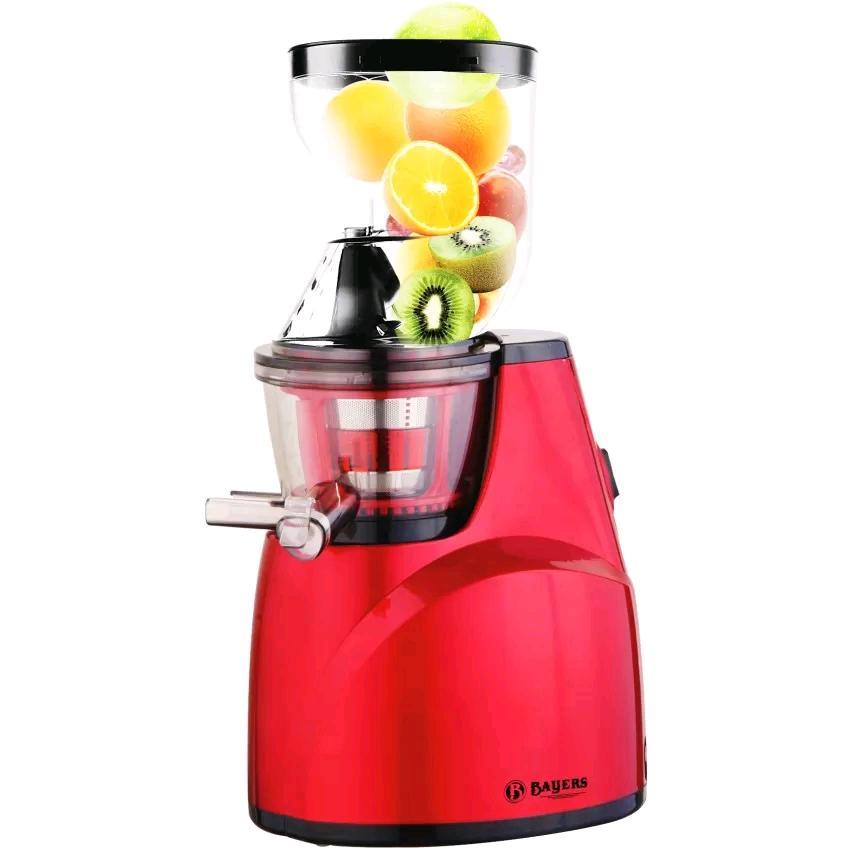 Best Seller Slow Juicer : Bayers Whole Fruit Slow Juicer (end 3/8/2017 5:15 PM - MYT )