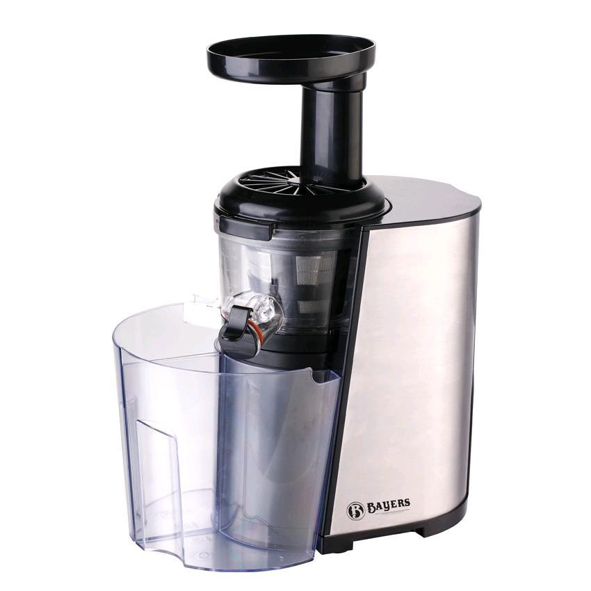 Bayers Slow Juicer SJ-20 (end 1/28/2018 7:15 PM - MYT )