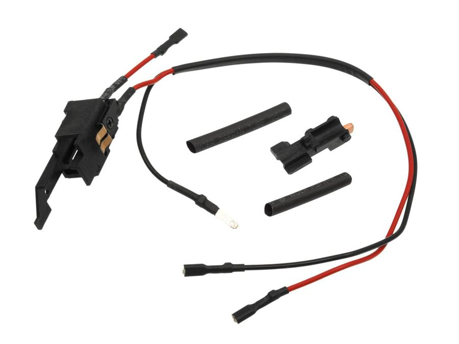 BD V3 (LARGE CAPACITY SWITCH ASSEMBLY) FRONT