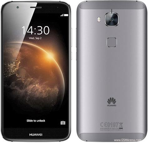 *bdl* -- Original New HUAWEI G8 - 32GB for Auction