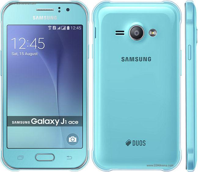 *bdl* -- Samsung Galaxy J1 Ace for Auction **