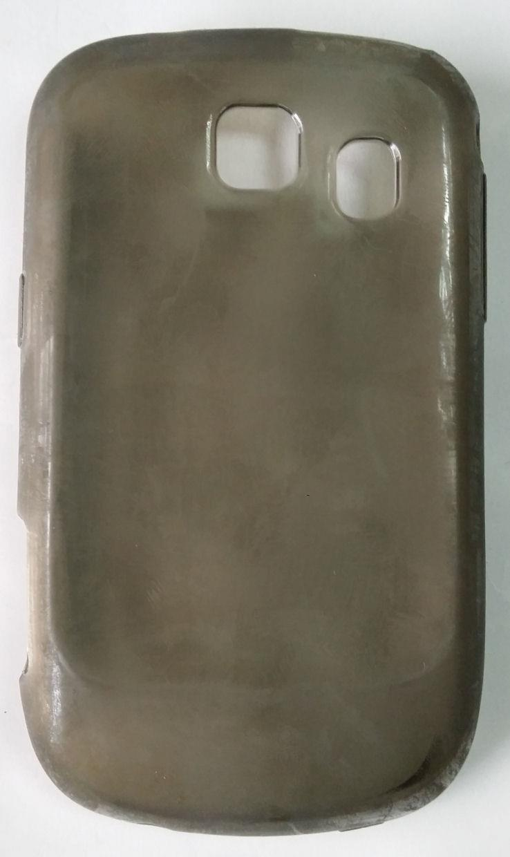 *bdl* -- TPU Case - Samsung Corby 2 for Auction  **