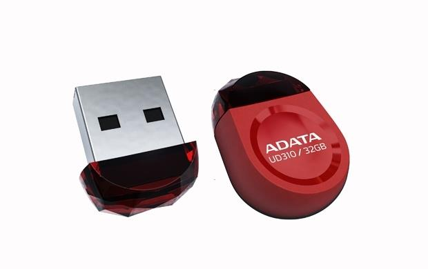 Bdotcom = Adata UD310 USB Flash Drive Pendrive 16GB Thumbdrive