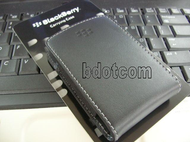bdotcom = blackberry bold 2 bold II 9700 carrying case =