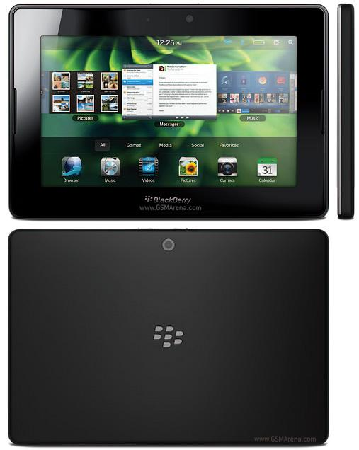 Bdotcom = Blackberry Playbook = new set