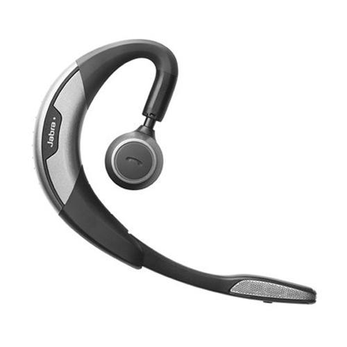 Bdotcom = Jabra MOTION Bluetooth Headset NFC Pairing A2DP Multipoint