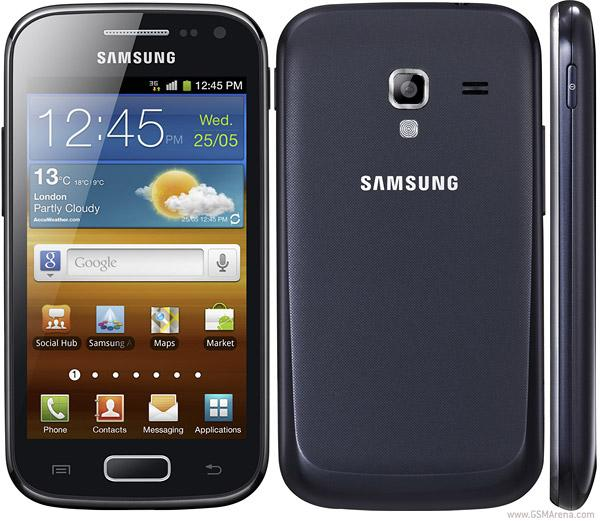 Bdotcom = Samsung Galaxy Ace 2 i8160 = new set