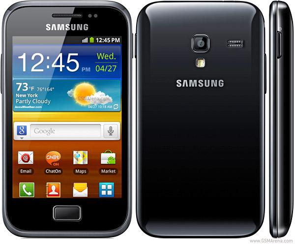 Bdotcom = Samsung Galaxy ACE PLUS S7500 = ori SME set