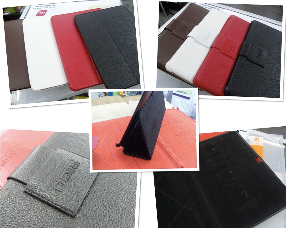 bdotcom = samsung galaxy tab 2 p5100 p5110 i carer leather case =