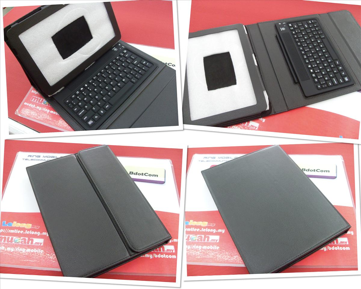 bdotcom = samsung galaxy tab 2 P5100 wireless keyboard =
