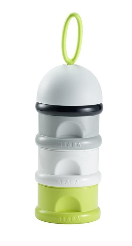 BEABA MILK CONTAINER