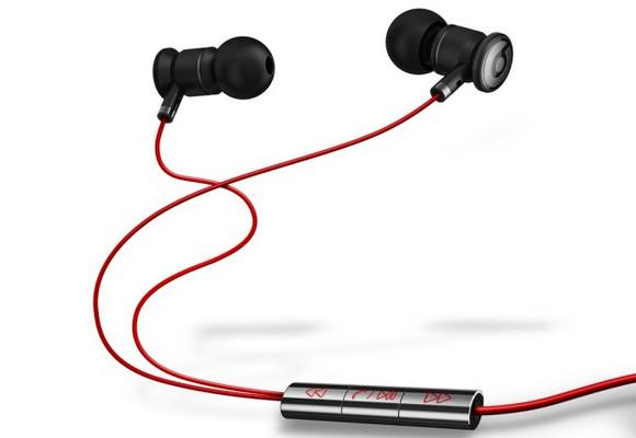 Beats by Dr. Dre headphones FROM HTC SENSATION XE OR XL