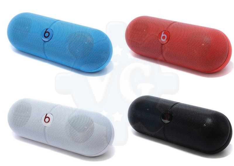 how to connect beats pill to macbook air