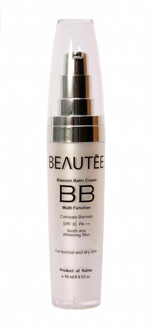 Beautee BB Cream for normal and dry skin
