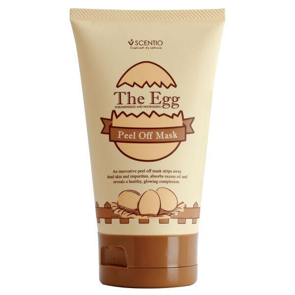 Beauty Buffet Scentio The Egg Peel Off Mask 100ml