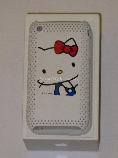 **BeautyMyth** Hello Kitty Dot iPhone 3G/3GS Case