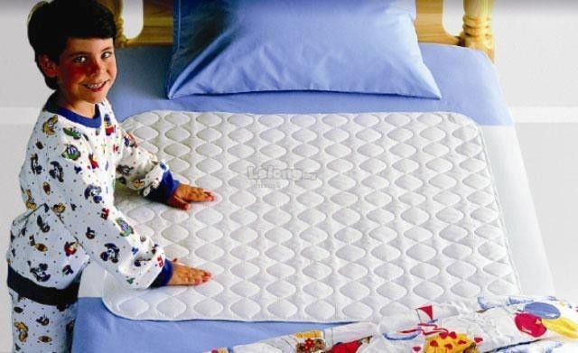 Bed Sheet Protector