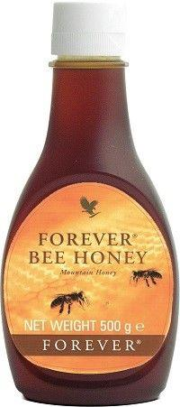 FOREVER BEE HONEY 17.6oz