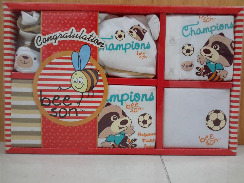 Beeson Gift Set 2in 1(Champion)