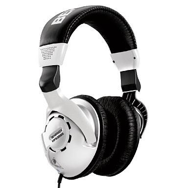 Behringer Studio Headphone HPS3000