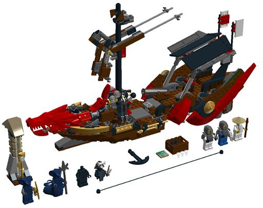 make a remote control helicopter at home with Bela Ninjago Destiny Bounty Ship Lego 680pcs Samuderatrading 163707819 2016 05 Sale P on G besides Pioneer Cld D590 Ld Cdv Cd Video Audio furthermore Hovercraft likewise Fly Day The James Bond Inspired Microcopter  e Packs Three additionally Diy Make A Circuit Board Fly With This Cute Tiny Quadcopter Kit.