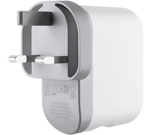 Belkin  Port Swivel Charger For Ipad Iphone Ipod