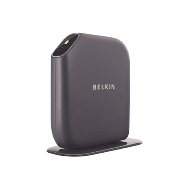 Belkin Basic Wireless Modem-Router (F7D1401ak)