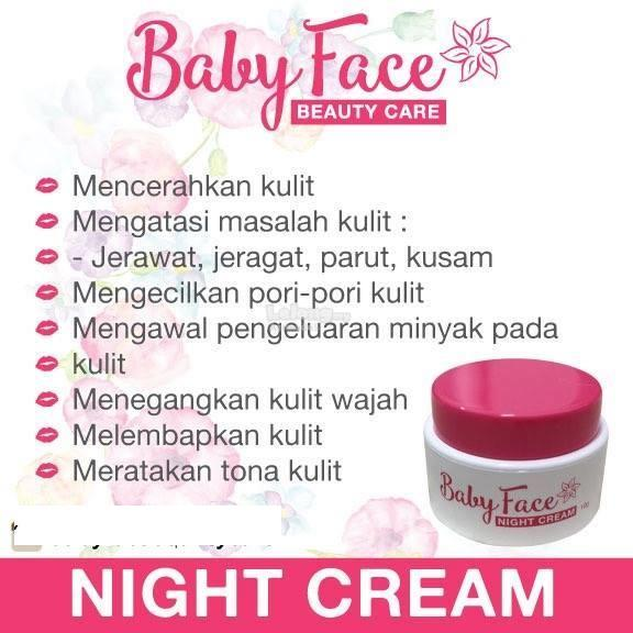 Belleza Miracle Baby Face
